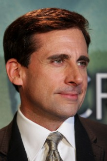 Actor Steve Carell
